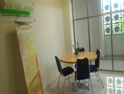 Ruang Diskusi