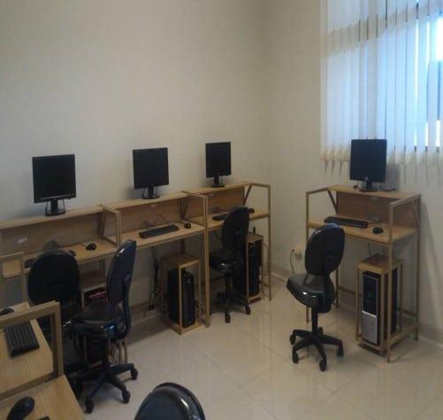 Ruang Akses ETD